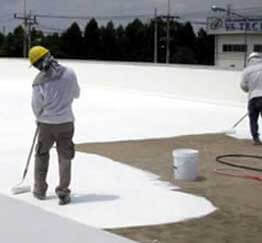 Paint Suppliers Companies In Uae | Protective Coating