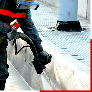 Ceramic Based Interior Paint Dubai | Concrete Waterproofing